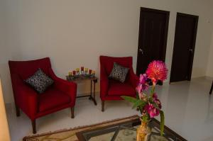 ISTAY Service Apartments