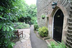 Headmasters Cottage