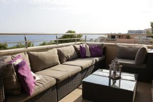 Luxury apartment Beuk