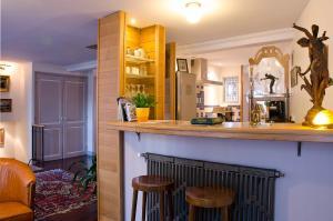 Appartement Mogador, Ferienwohnungen  Honfleur - big - 20