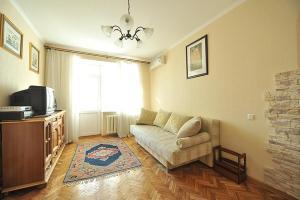 Guest apartment Krasnoarmeyskaya street