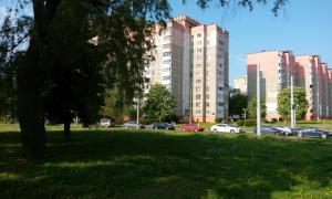 Апартаменты на улице Притыцкого - фото 14