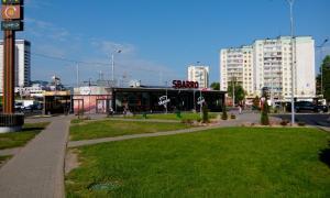Апартаменты на улице Притыцкого - фото 17