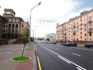 Апартаменты АБВ на Независимости - фото 7