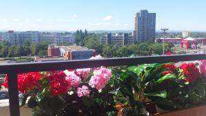 拉岑城市公寓 (Apartment City Laatzen)