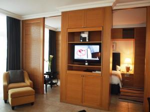Classic Suite – Deluxe Hotel Apartments