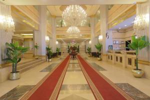 (Mobark Plaza Hotel Makkah)