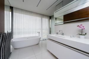 EMPIRENT Grand Central Apartments, Apartmanok  Prága - big - 108