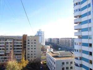 Апартаменты АБВ на Хоружей 24 - фото 3