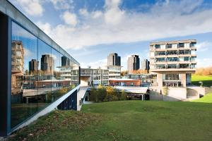 University of Essex - Colchester Campus