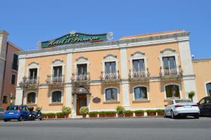 obrázek - Hotel Il Principe