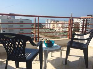 Hary Luxury Seaside Apartment