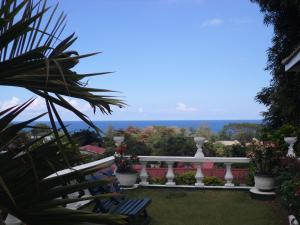 Oceanic View Self-catering Apartment