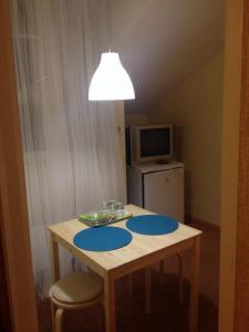 Мини-гостиница Александрия - фото 8