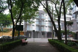 HomFor Napoles, Apartmány  Mexiko City - big - 7