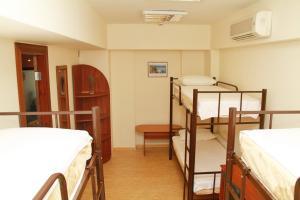 Hostel 7 Winds, Ostelli  Yalta - big - 12