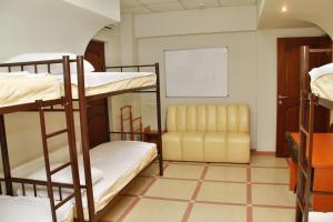 Hostel 7 Winds, Ostelli  Yalta - big - 16