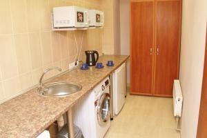 Hostel 7 Winds, Ostelli  Yalta - big - 17