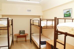 Hostel 7 Winds, Ostelli  Yalta - big - 19