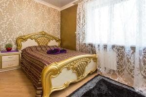 Апартаменты Sytki by