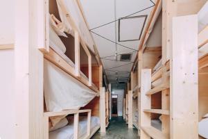 obrázek - Ten to Ten Hokkaido Hostel & Kitchen