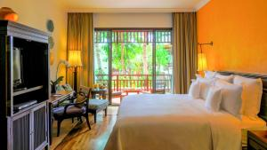 InterContinental Pattaya Resort, Rezorty  Pattaya South - big - 9