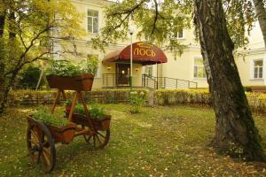 Москва - Hotel Los