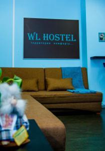 obrázek - Wl Hostel