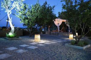 Ktima Natura, Holiday homes  Archangelos - big - 11