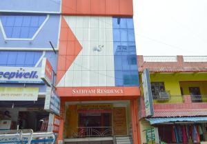 Sathyam Residency