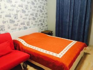 Гостевой дом На Цитрусовой 4 - фото 8