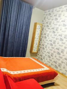 Гостевой дом На Цитрусовой 4 - фото 13