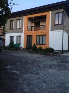 Гостевой дом На Цитрусовой 4 - фото 3