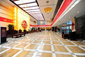 Beijing Wanshou Hotel