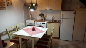 Cavour in Florence, Apartments  Florence - big - 22