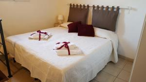 Cavour in Florence, Apartments  Florence - big - 7