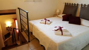 Cavour in Florence, Apartments  Florence - big - 11