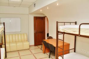 Hostel 7 Winds, Ostelli  Yalta - big - 7