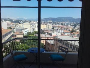 Apartement 2 pieces, Quartier Libération
