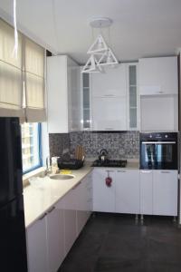 Apartment Yalchingroup, Apartmanok  Batumi - big - 18