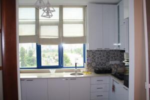 Apartment Yalchingroup, Apartmanok  Batumi - big - 19