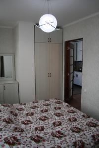 Apartment Yalchingroup, Apartmanok  Batumi - big - 20