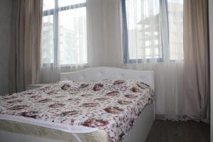 Apartment Yalchingroup, Apartmanok  Batumi - big - 22