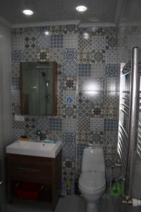 Apartment Yalchingroup, Appartamenti  Batumi - big - 23