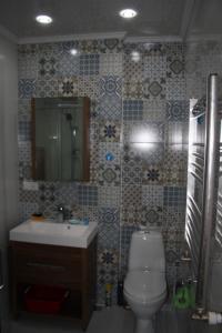 Apartment Yalchingroup, Apartmanok  Batumi - big - 23