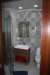 Apartment Yalchingroup, Ferienwohnungen  Batumi - big - 24