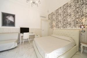 La Dimora Del Marchese, Bed and Breakfasts  Catania - big - 20