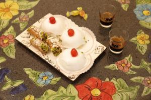 La Dimora Del Marchese, Bed & Breakfasts  Catania - big - 30