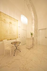 La Dimora Del Marchese, Bed and Breakfasts  Catania - big - 28
