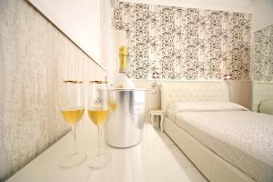 La Dimora Del Marchese, Bed and Breakfasts  Catania - big - 23